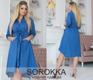 d16d2b81e6f5 Женская одежда LIKARA   Moda- sheek -женская одежда от производителя ...